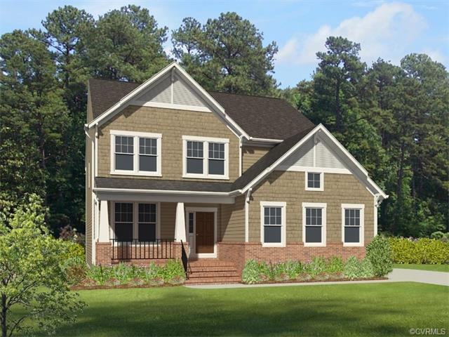 1813 James Overlook Drive, Chester, VA 23836 (#1737234) :: Resh Realty Group