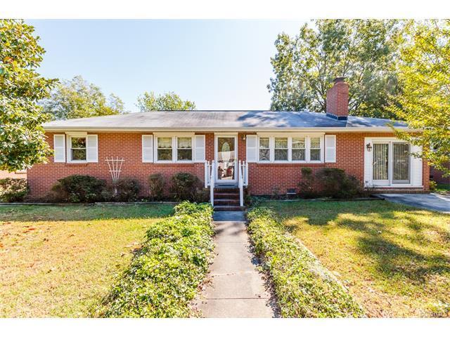 3106 Western Street, Hopewell, VA 23860 (#1737246) :: Resh Realty Group