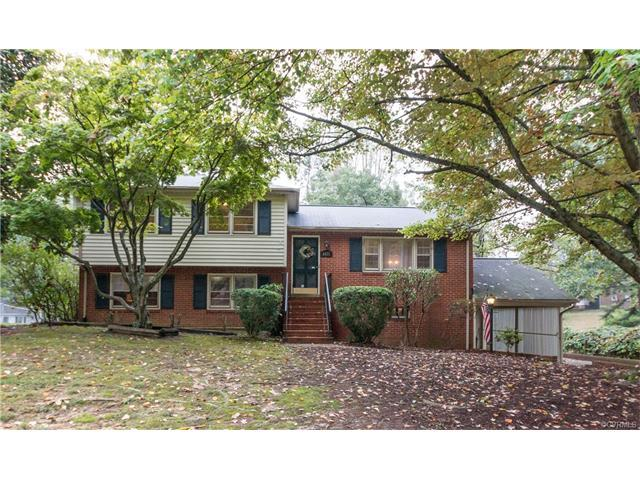 6471 Cardinal Way, Mechanicsville, VA 23111 (#1737255) :: Abbitt Realty Co.