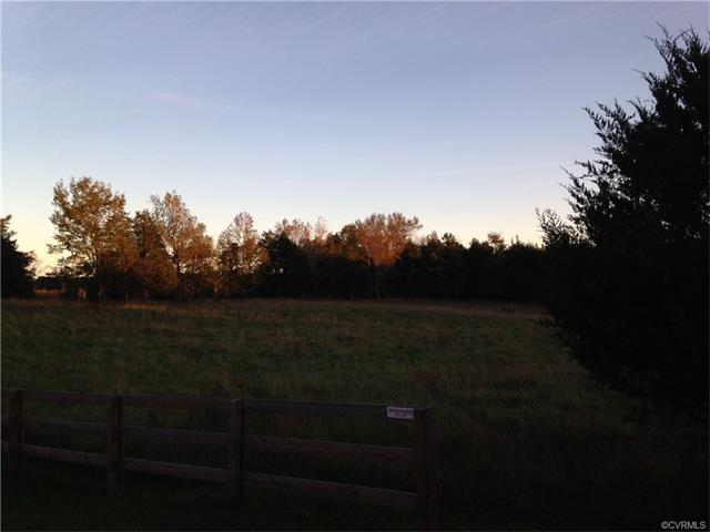 672 NE Turner Road, Goochland, VA 23063 (MLS #1737272) :: The RVA Group Realty