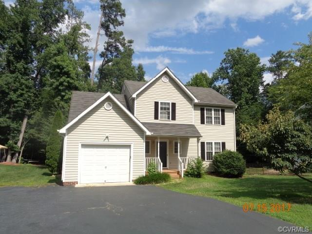 11243 Parrish Creek Lane, Midlothian, VA 23112 (MLS #1737336) :: The RVA Group Realty