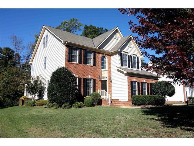 4224 Mountain Grove Road, Glen Allen, VA 23060 (#1737340) :: Resh Realty Group