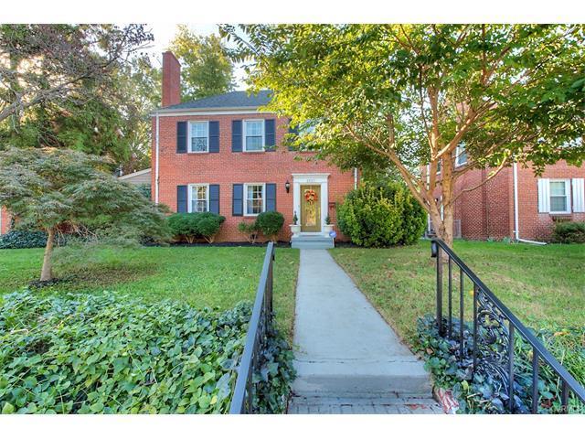 1927 Maple Shade Lane, Richmond, VA 23227 (#1737352) :: Resh Realty Group