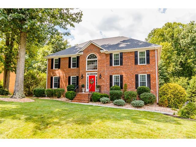 4107 Rockridge Place, Chester, VA 23831 (#1737353) :: Resh Realty Group