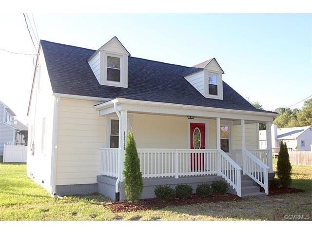 10220 Winston Boulevard, Glen Allen, VA 23060 (#1737358) :: Resh Realty Group