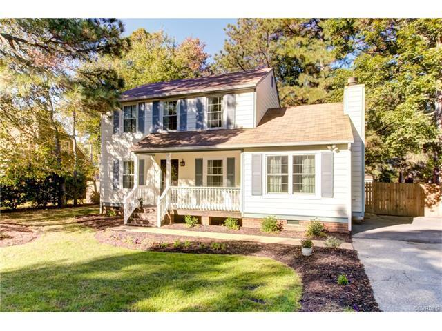 12 Swannee Lane, Ashland, VA 23005 (#1737385) :: Resh Realty Group