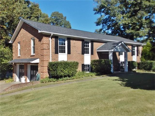 3901 Yorkshire Place, Hopewell, VA 23860 (#1737397) :: Resh Realty Group