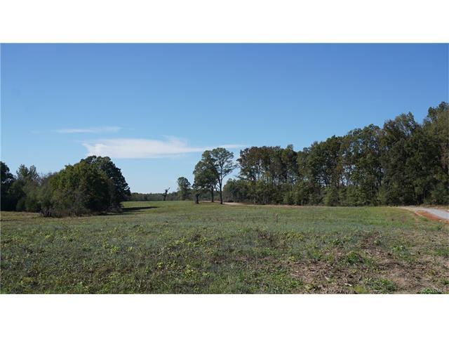 Lot 3 Old Buckingham Road, Powhatan, VA 23139 (MLS #1737428) :: The RVA Group Realty