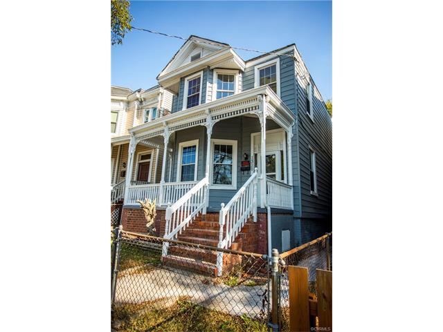 1311 N 20th Street, Richmond, VA 23223 (MLS #1737430) :: The RVA Group Realty