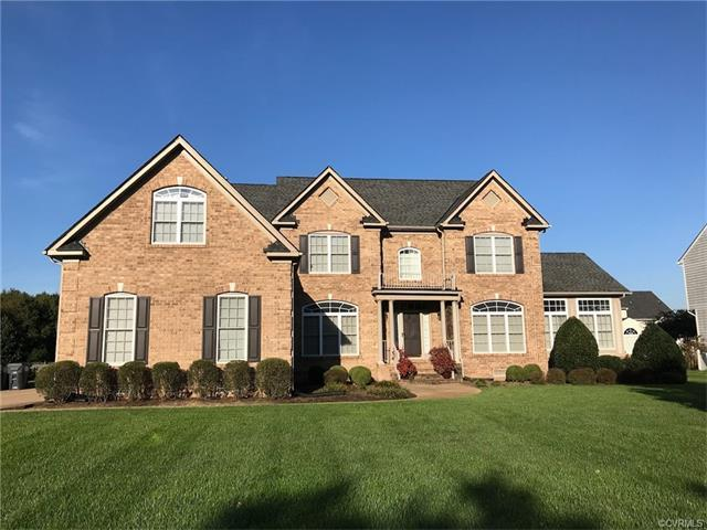 13906 Tobacco Bay Place, Chester, VA 23836 (#1737435) :: Resh Realty Group