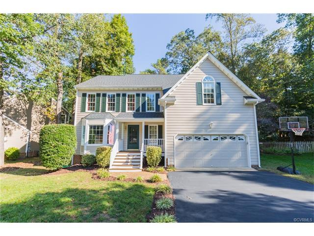 14904 Orchard Grove Court, Midlothian, VA 23112 (#1737438) :: Resh Realty Group