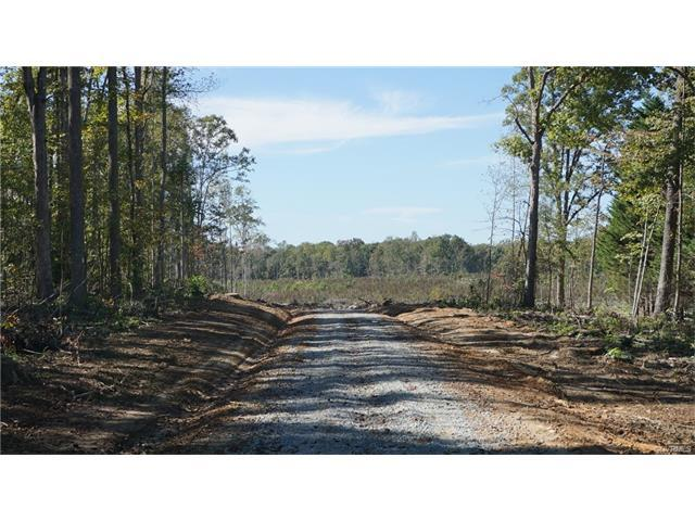 Lot 7 Old Buckingham Road, Powhatan, VA 23139 (MLS #1737440) :: The RVA Group Realty