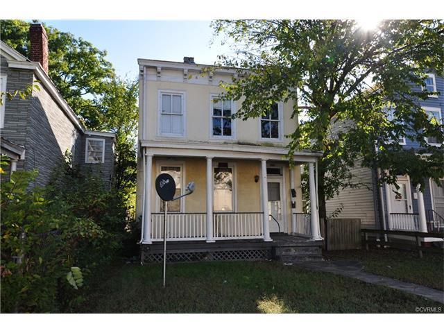 3005 Garland Avenue, Richmond, VA 23222 (MLS #1737441) :: The RVA Group Realty