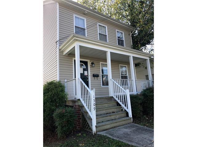 1509 Williamsburg Road, Richmond, VA 23231 (#1737448) :: Resh Realty Group