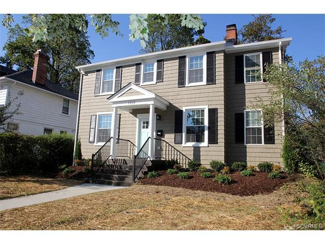 1212 Bellevue Avenue, Richmond, VA 23227 (MLS #1737462) :: The RVA Group Realty