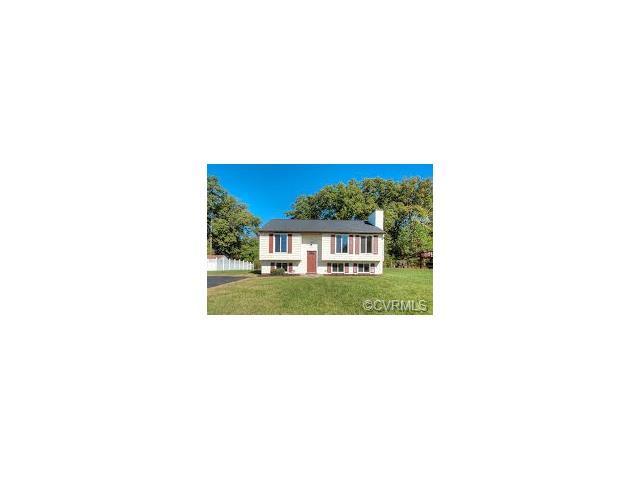 5410 Waving Meadow Road, Richmond, VA 23223 (MLS #1737475) :: The RVA Group Realty