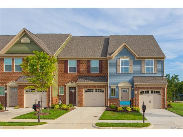 8980 Ringview Drive O-B, Mechanicsville, VA 23116 (#1737501) :: Resh Realty Group