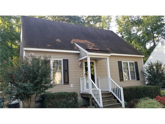 6623 Carmel Road, Henrico, VA 23228 (#1737504) :: Resh Realty Group
