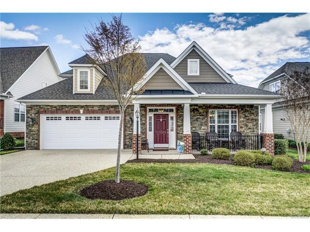 4221 Heron Pointe Place, Moseley, VA 23120 (#1737511) :: Resh Realty Group