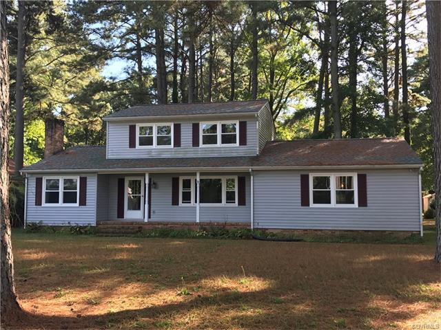 422 E Banbury Road, Tappahannock, VA 22560 (#1737513) :: Resh Realty Group