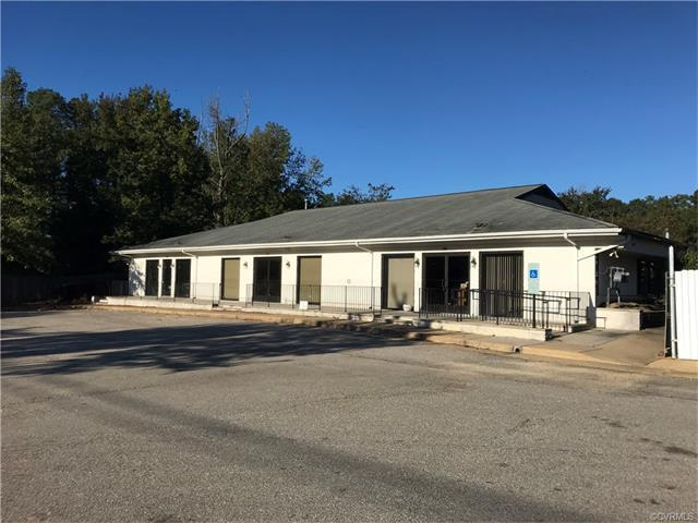 316 N Arch Road, Chesterfield, VA 23236 (MLS #1737551) :: The RVA Group Realty