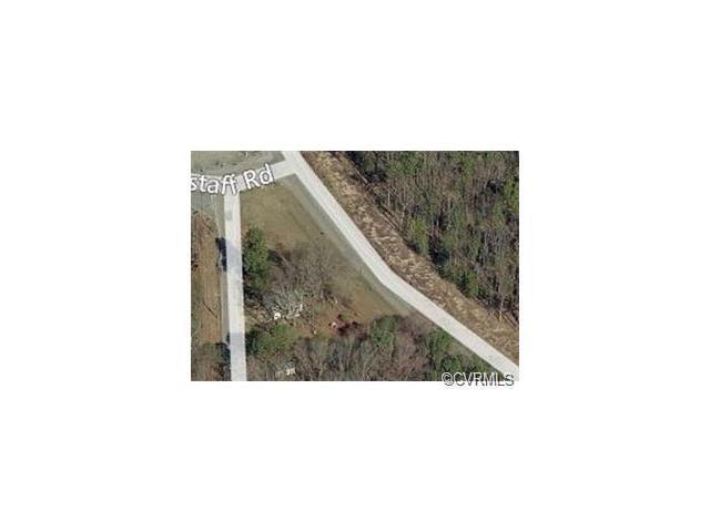 6200 N Midview Road, Richmond, VA 23231 (MLS #1737587) :: The RVA Group Realty