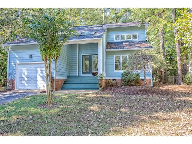 5612 Saddle Hill Drive, Midlothian, VA 23112 (MLS #1737631) :: The RVA Group Realty