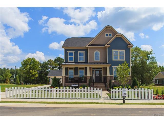 12216 Manor Crossing Drive, Glen Allen, VA 23059 (MLS #1737649) :: The RVA Group Realty