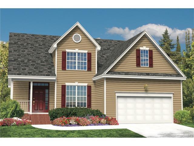 4200 Wells Ridge Court, Chester, VA 23831 (MLS #1737651) :: The RVA Group Realty