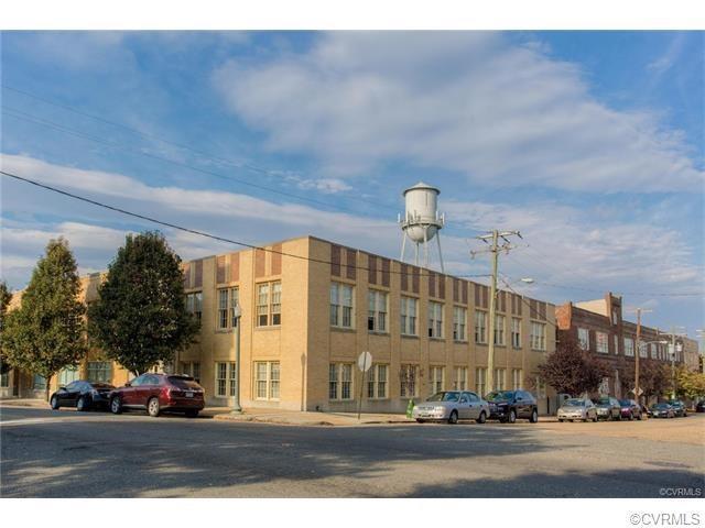 306 N 26th Street U217, Richmond, VA 23223 (MLS #1737739) :: The RVA Group Realty