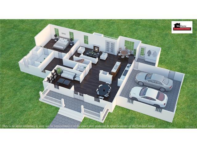217 E Brook Run Drive, Goochland, VA 23238 (MLS #1737907) :: Chantel Ray Real Estate