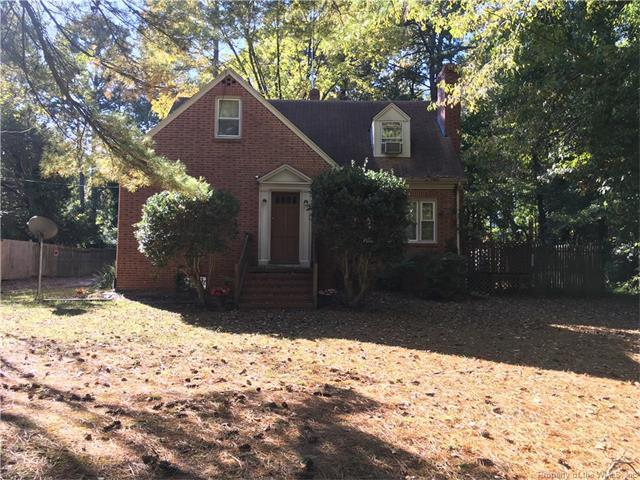 124 Wickre Street, Williamsburg, VA 23185 (MLS #1738147) :: The Ryan Sanford Team