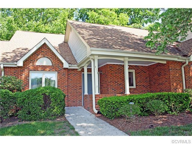 3110 Lakeshire Court #3110, Richmond, VA 23235 (MLS #1738234) :: RE/MAX Action Real Estate