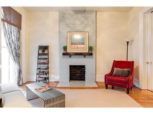 16 N Harrison Street, Richmond, VA 23220 (MLS #1738317) :: Small & Associates