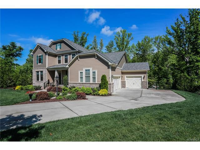 194 Woodfern, Richmond, VA 23238 (MLS #1738662) :: Chantel Ray Real Estate