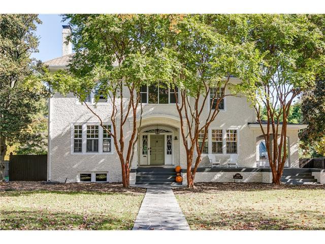 3819 Seminary Avenue, Richmond, VA 23227 (MLS #1738844) :: Small & Associates