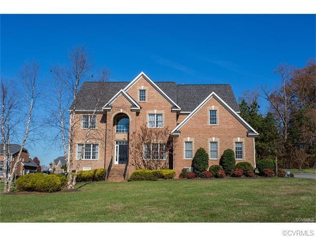 14776 Kelleys Ford Lane, Glen Allen, VA 23059 (MLS #1739053) :: EXIT First Realty