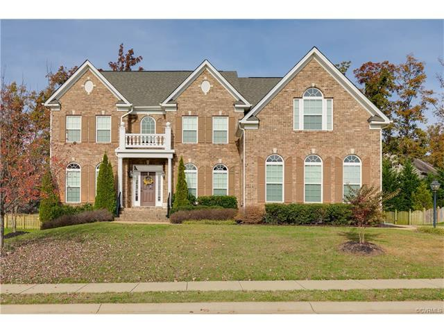 14378 Charter Landing Drive, Midlothian, VA 23114 (MLS #1739068) :: The Ryan Sanford Team