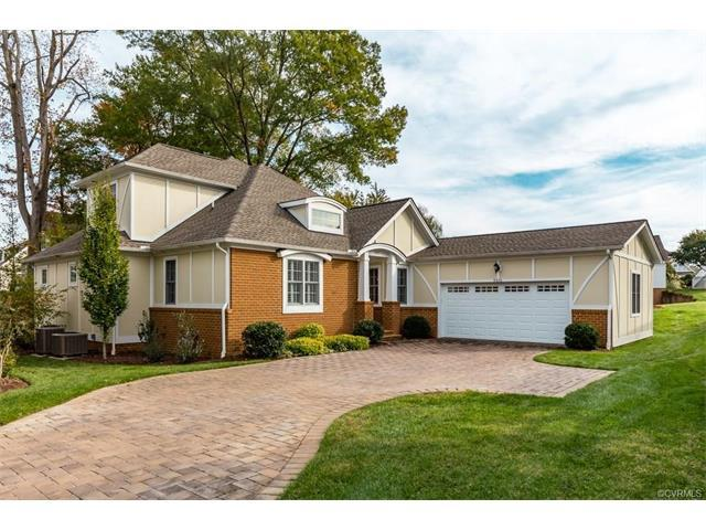 9315 Amberleigh Circle #9315, North Chesterfield, VA 23236 (MLS #1739152) :: RE/MAX Action Real Estate