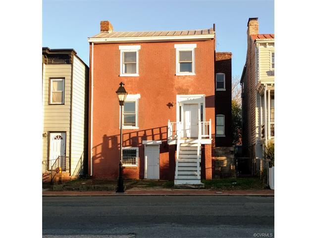 517 N Adams Street, Richmond, VA 23220 (MLS #1739287) :: Small & Associates