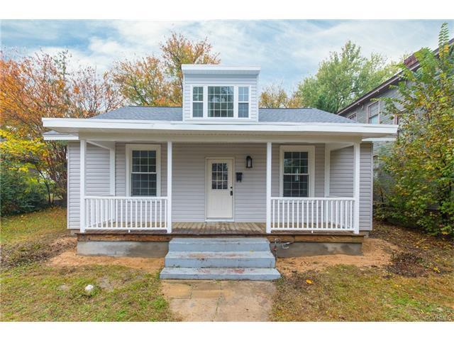 3306 Forest Hill Avenue, Richmond, VA 23225 (MLS #1739510) :: Small & Associates