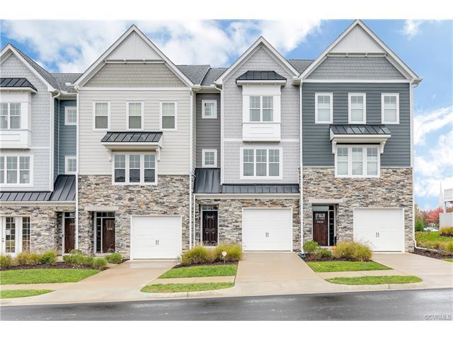 5243 Bedford Falls Circle #5243, Glen Allen, VA 23059 (MLS #1739523) :: Chantel Ray Real Estate