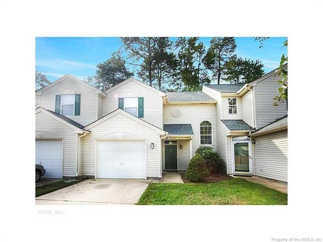 1322 Stillwater Court #0, Newport News, VA 23602 (MLS #1739557) :: Chantel Ray Real Estate