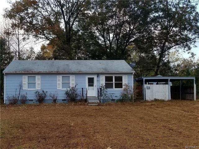 8006 Malboro Avenue, Prince George, VA 23875 (#1739748) :: Resh Realty Group