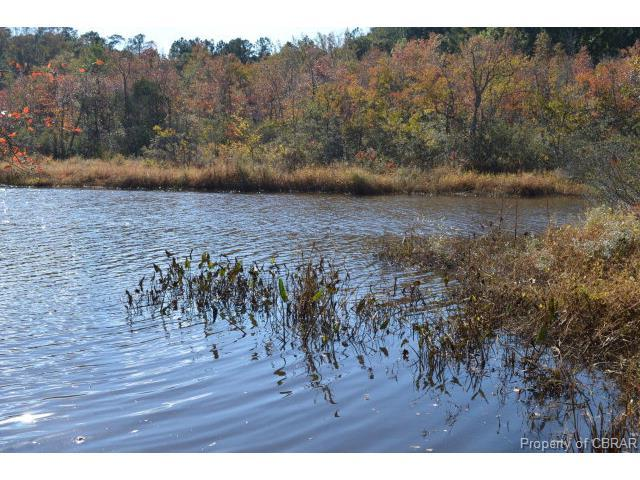 00 Lake View Drive, Heathsville, VA 22473 (#1739793) :: Abbitt Realty Co.