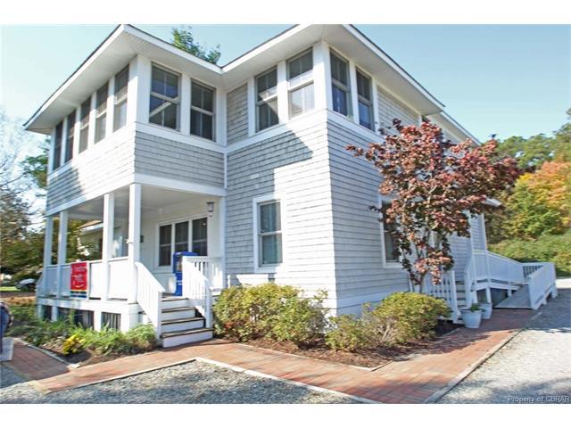 434 Rappahannock Drive, White Stone, VA 22578 (MLS #1739812) :: EXIT First Realty