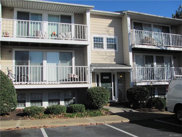 7701 Okeith Court #1604, Henrico, VA 23228 (MLS #1739818) :: Chantel Ray Real Estate