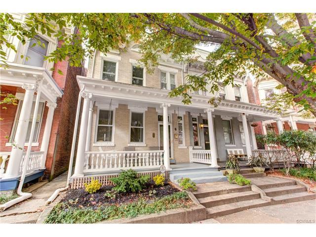 6 N Davis Avenue, Richmond, VA 23220 (MLS #1739999) :: Small & Associates