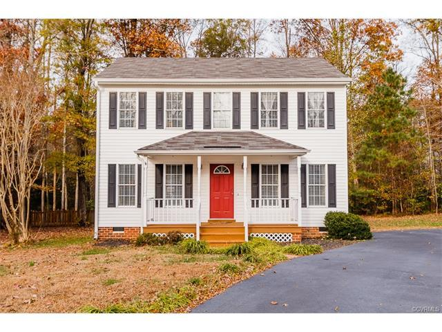 7807 Falling Hill Terrace, Chesterfield, VA 23832 (#1740075) :: Resh Realty Group