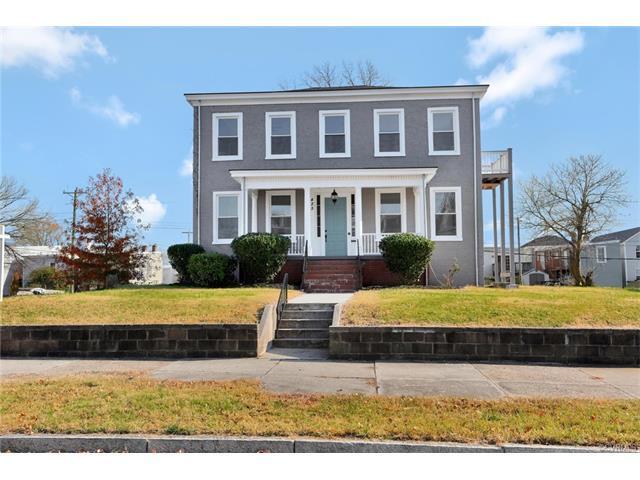 425 N 32nd Street, Richmond, VA 23223 (MLS #1740131) :: Small & Associates